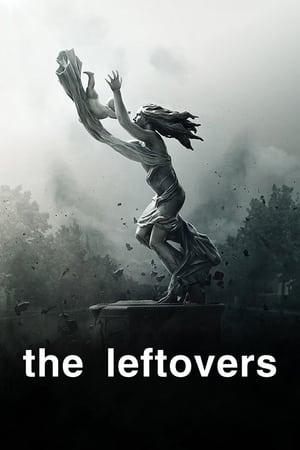 A hátrahagyottak poszter