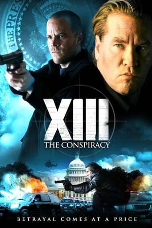 XIII - Az összeesküvés
