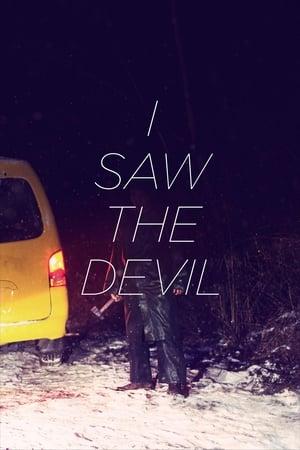 Láttam az ördögöt poszter
