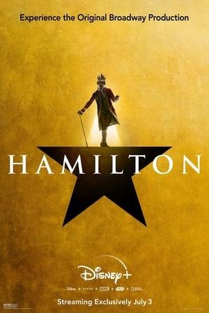 Hamilton poszter