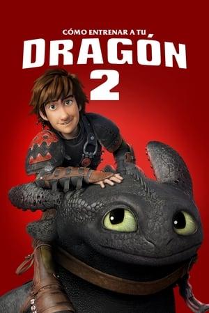 Így neveld a sárkányodat 2. poszter