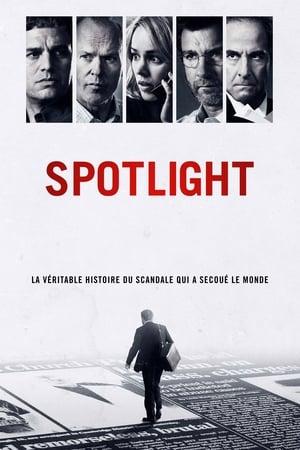 Spotlight - Egy nyomozás részletei poszter