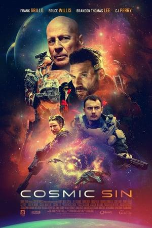 Kozmikus bűn poszter