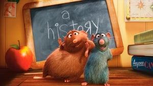Barátod, a patkány háttérkép