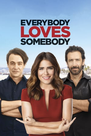 Mindenki szeret valakit