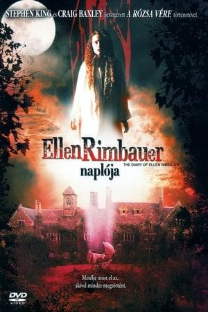 Ellen Rimbauer naplója