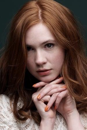 Karen Gillan profil kép