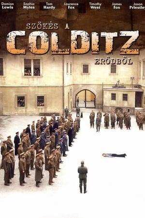 Szökés a Colditz-ból