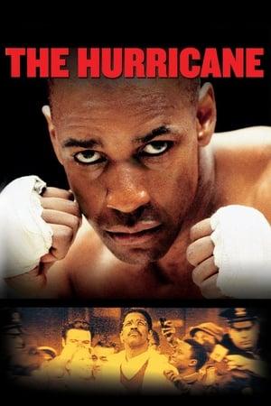 A Hurrikán poszter