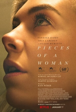 Pieces of a Woman poszter