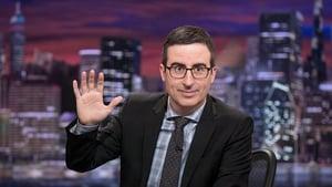 John Oliver-show az elmúlt hét híreiről 2. évad Ep.10 10. rész
