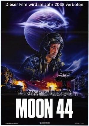 Űrkalózok poszter