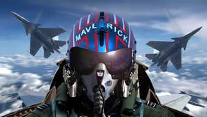 Top Gun: Maverick háttérkép