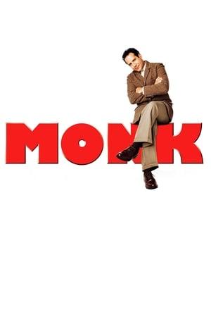 Monk - Flúgos nyomozó