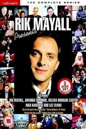 Rik Mayall Presents