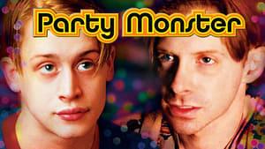 Party szörnyek háttérkép