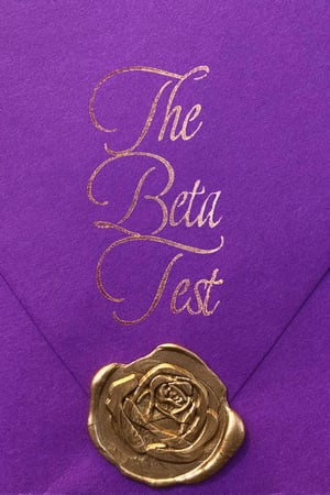 The Beta Test poszter