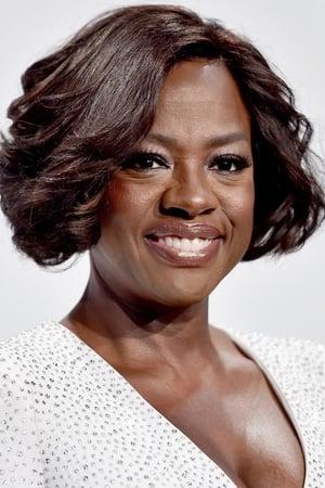 Viola Davis profil kép