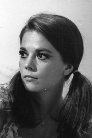 Natalie Wood profil kép
