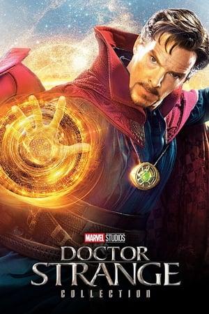 Doctor Strange filmek