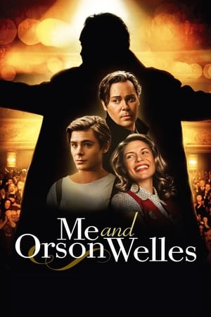 Én és Orson Welles