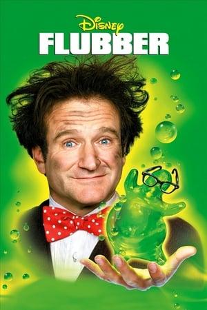 Flubber - A szórakozott professzor
