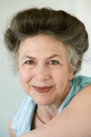 Rhoda Pell