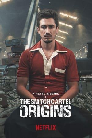 El cartel de los sapos: El origen