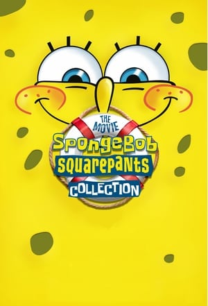 SpongeBob filmek