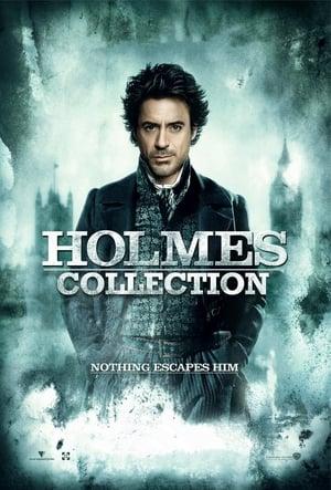 Sherlock Holmes filmek