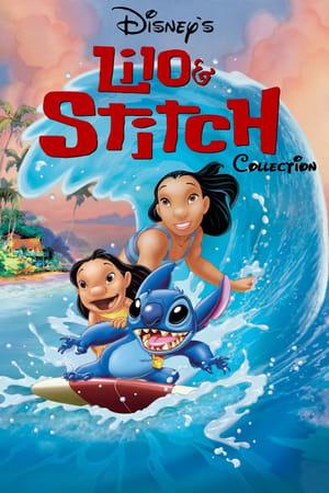 Lilo és Stitch Kollekció