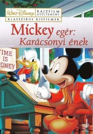 Mickey egér - Karácsonyi ének