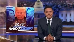 The Daily Show with Trevor Noah 24. évad Ep.71 71. rész