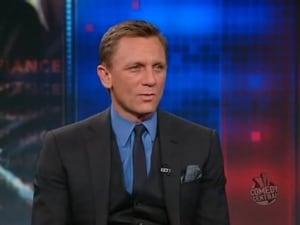 The Daily Show with Trevor Noah 14. évad Ep.6 6. rész