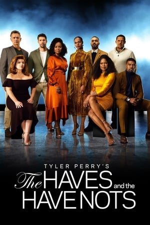 Tyler Perry's The Haves and the Have Nots