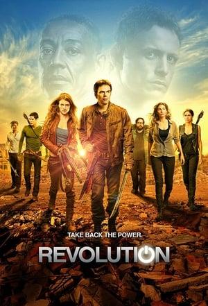 Revolution poszter