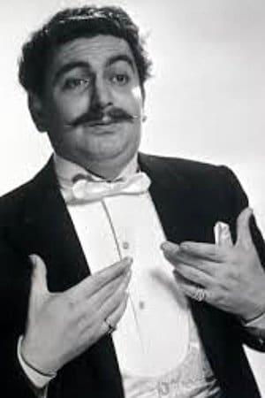 Harold Kasket