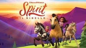 Spirit Untamed háttérkép