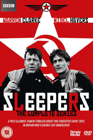 Sleepers poszter