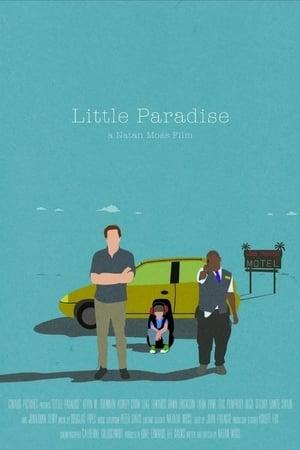 Little Paradise poszter