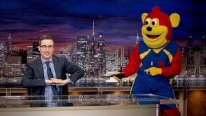 John Oliver-show az elmúlt hét híreiről 2. évad Ep.12 12. rész