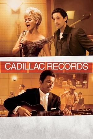 Cadillac Records - Csillogó fekete lemezek