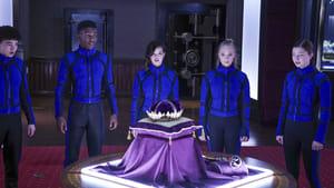 Secret Society of Second Born Royals háttérkép