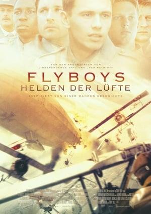 Flyboys - Égi lovagok poszter