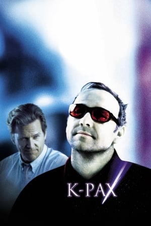K-PAX - A belső bolygó poszter