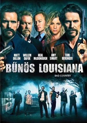 Bűnös Louisiana
