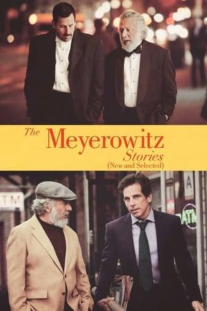 A Meyerowitz-történetek