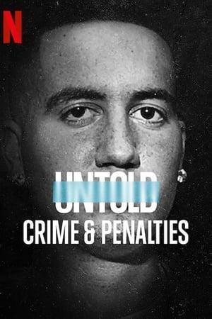 Kimondatlan történetek: Bűn és büntetés
