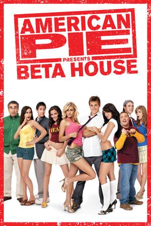 Amerikai pite 6. - Béta-ház