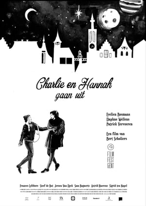Charlie en Hannah gaan uit